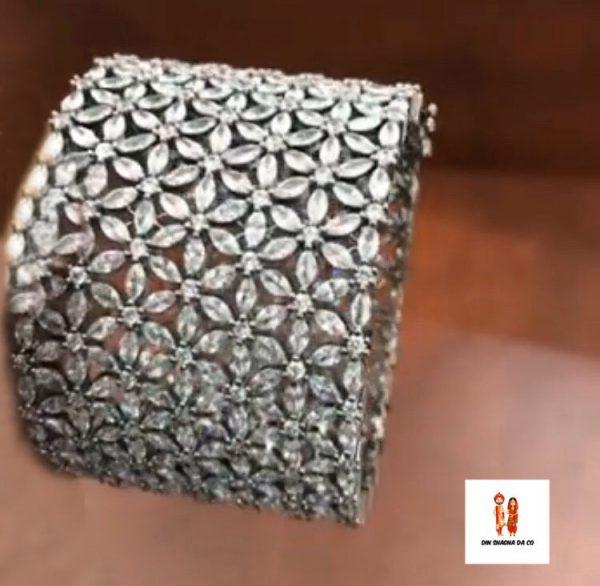 Buy American Diamond Bracelet Online