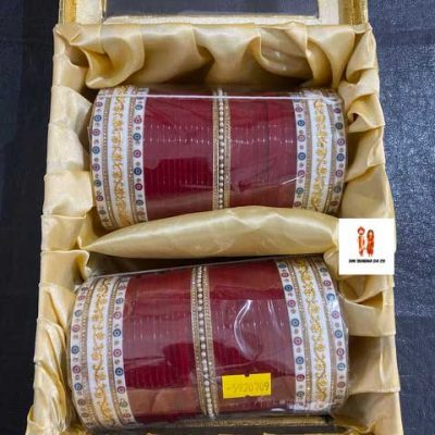 Buy Bridal Wedding Chura Online