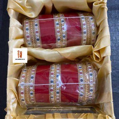 Buy Bridal Wedding Chura Online