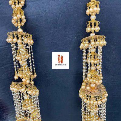 Buy Bridal Wedding Kaleera Online