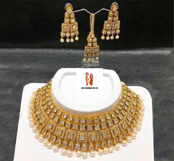 Buy Wedding Bridal Artificial Jewellery Online