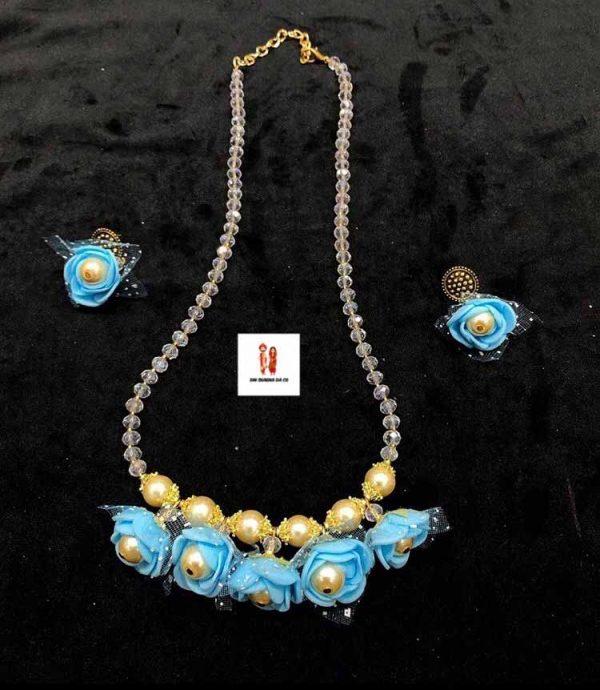 Buy Flower Jewellery Online