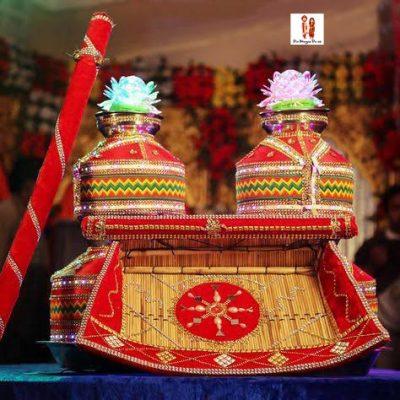 Buy Wedding Jago, Chajj & Jago Stick Online