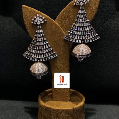 Buy American Diamond Earrings Online