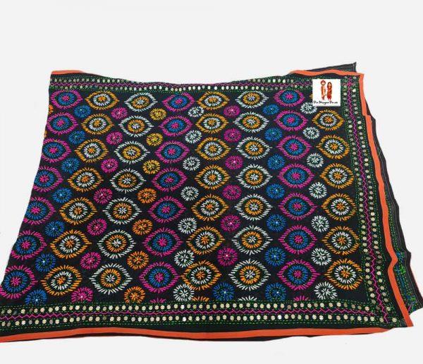 Buy Phulkari Dupatta Online