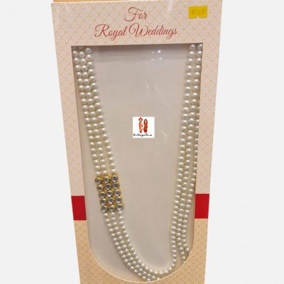 Buy Groom Haar/Necklace Online Product ID: 0026