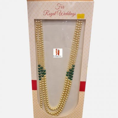 Buy Groom Haar/Necklace Online