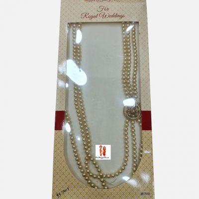 Buy Groom Haar/Necklace Online