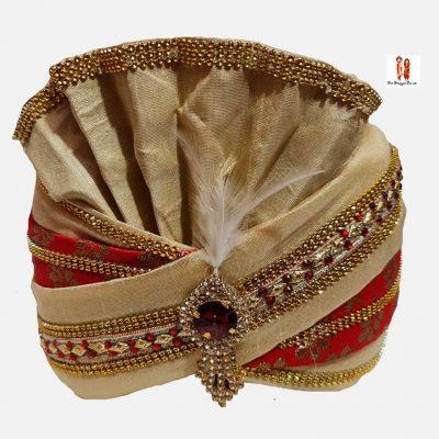 Buy Wedding Pagri Online