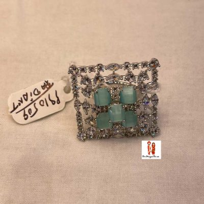 Buy American Diamond Ring Online