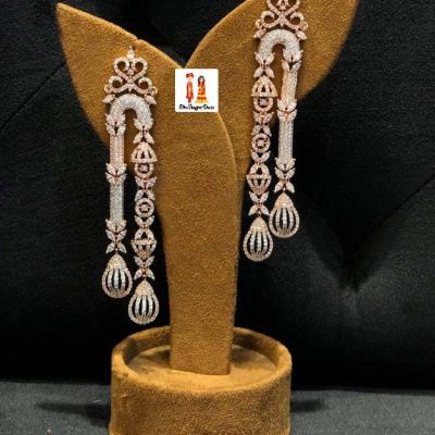 Buy American Diamond Earrings Online