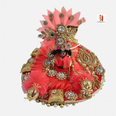 Buy Handmade Laddu Gopal Ji Statue Online