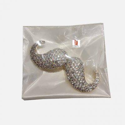 Buy American Diamond Brooch Online